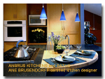 Anbrus Kitchen Design